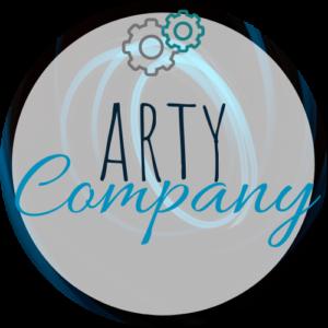 logo Arty Company