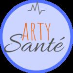 logo Arty Santé