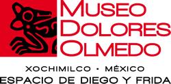 Logo Museo Dolores Olmedo